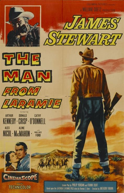watch online the man from laramie 1955 full hd movie trailer the man from laramie 1955 movie