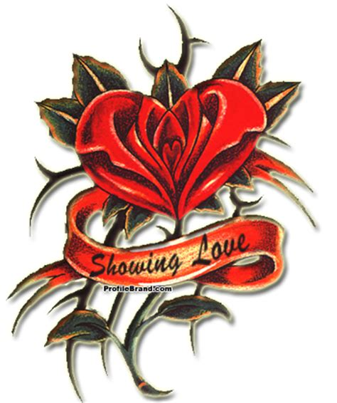 love tattoo png heart and love tattoos type tattoos