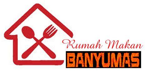 design logo kedai makan rumah makan banyumas info kuliner