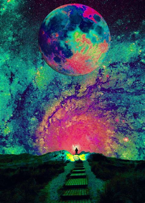 colorful moon wallpaper 261 best images about backgrounds on pinterest iphone