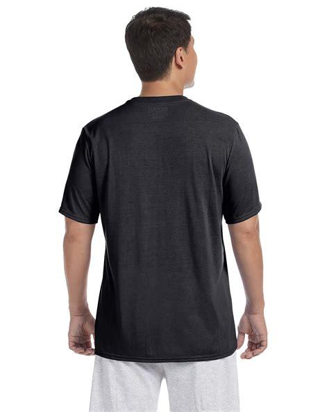 Gildan Adidas Kembang 71 gildan performance 100 polyester 4 5 oz sleeve t shirt m g420 ebay