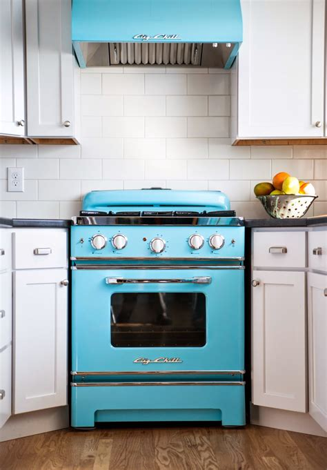 kitchen stove 30 quot retro stove with 200 custom color options