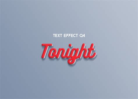text effect template photoshop text effects pack