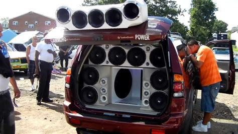 competition audio ev speakers sound car competition youtube