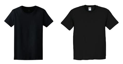 Baju Longline Basic geocaching t shirts black vigps