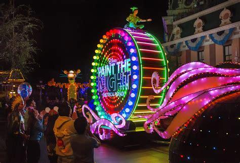 paint nite usa fascinating rant new parade and fireworks at disneyland
