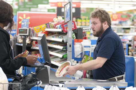 Retail Cashier by The Gallery For Gt Walmart Cashier