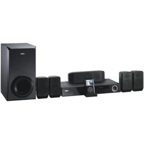 rca rtd615i home theater system review not much but