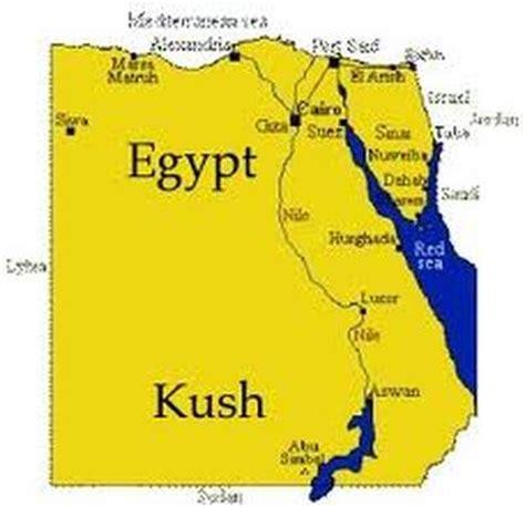africa map kush ancient kush home