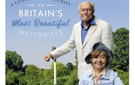 our great canal journeys a lifetime of memories on britain s most beautiful waterways books timothy west and prunella scales recall their canal