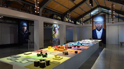 design event munich gmund colors caign by principal and tolleson design