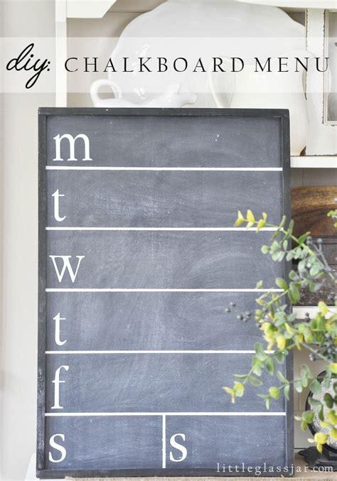 chalkboard cleaner diy 17 best ideas about diy chalkboard on diy