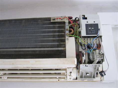 Ac Hitachi Dan Fuji avian s troubles with air conditioning