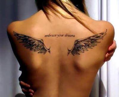 imagenes tatuajes mujeres espalda tatuajes para la espalda de mujer tatuajes para mujer