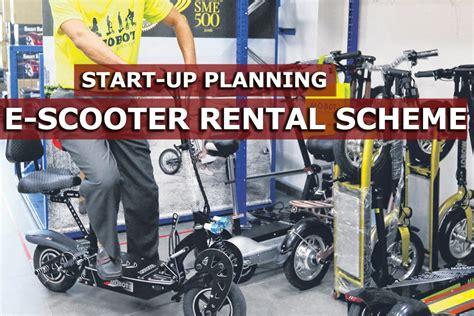 peugeot rental scheme start up telepod planning e scooter rental scheme