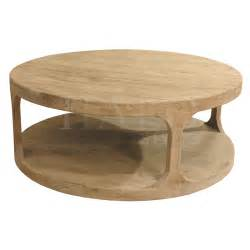 Coffee Table Martens Coffee Table