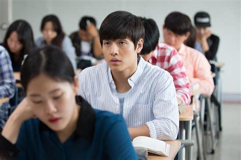film terbaru kang ha neul korean movie twenty 스물 talking evilbean