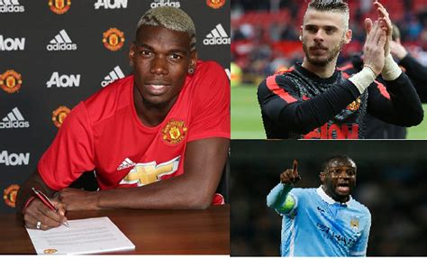 epl highest paid player top 10 highest paid players in the english premier league
