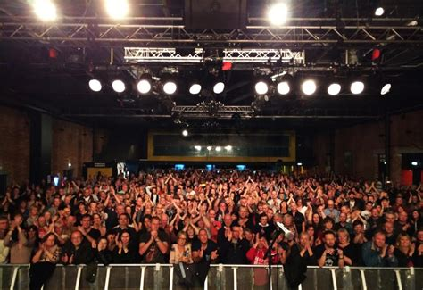 Engine Shed Lincoln Gigs by October 2014 Gig Addiction