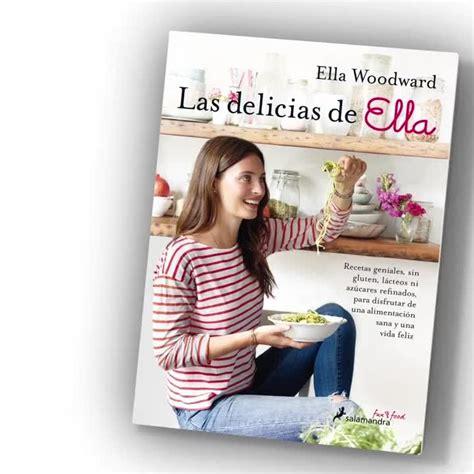 las delicias de ella 8416295069 las delicias de ella ella woodward booktrailer youtube