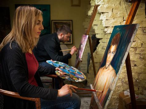 Painting Classes Nyc by 8 Of The Best Paint And Sip Classes In Nyc