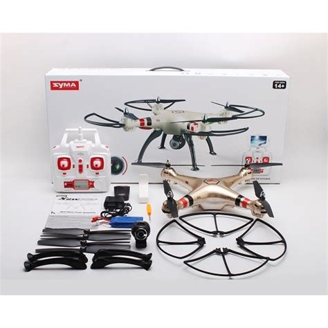 Remote Drone Syma X8hw syma x8hw fpv ready to fly quadcopter drone with altitude hold