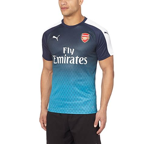 Kaos Tottenham Hotspur 04 jersey arsenal terbaru 2016 2017 jersey bola