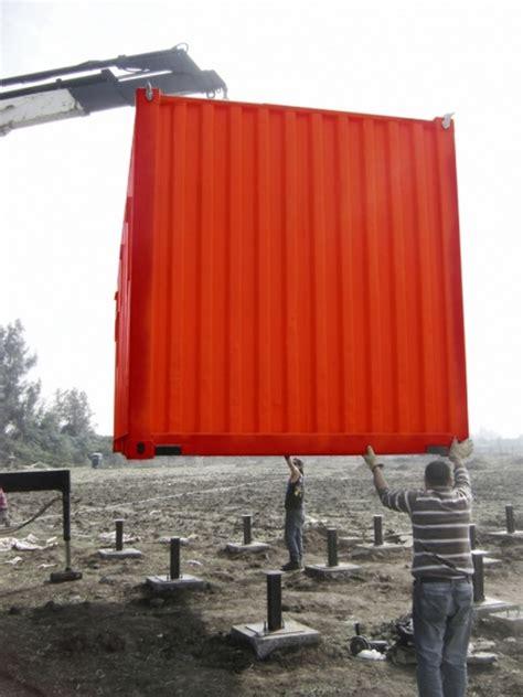 bright cargo container casa in chile liray container home liary container home interior design
