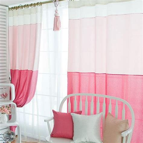 pink girl curtains bedroom girls pink bedroom curtains decor ideasdecor ideas