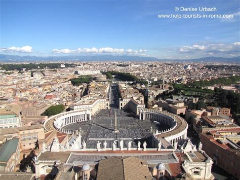 best views in rome the best panoramic views in rome tips for a great view