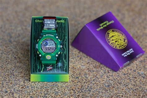 G Shock Dw 6900 Green Transparan g shock gw 9401kj 3jr green lemon and yellow line carbon