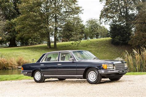 Mercedes 450 Sel by 450 Sel Automotive Views
