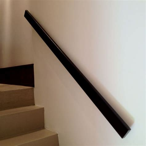 Wall Mounted Stairs Best 25 Railing Ideas On Bannister Ideas