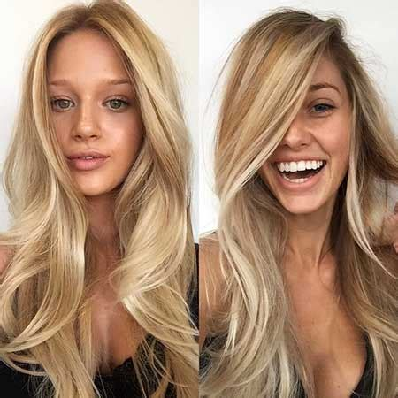 Is Honey Blond Good For A 70 Years Old Lady | 16 best honey blonde hair color hairstyles haircuts