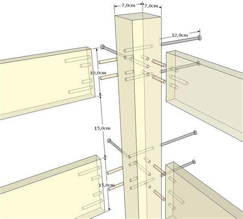 fabriquer lit mezzanine maison design apsip