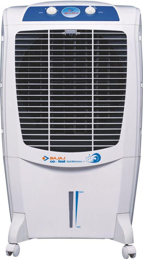 bajaj room cooler price bajaj dc 2016 glacier room air cooler price in india buy