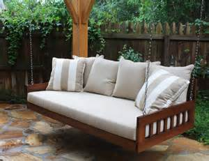 outside beds 39 relaxing outdoor hanging beds for your home digsdigs