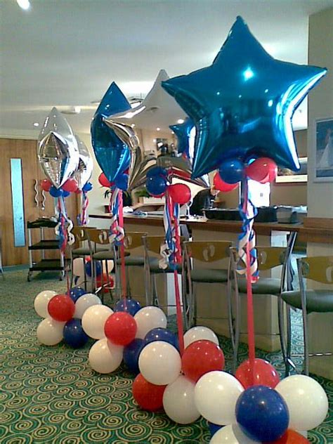 4th Of July Balloon Decorations by 17 Best Images About Ahg Ceremonies On Cakes