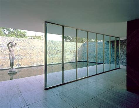 deutscher pavillon barcelona deutscher pavillon in barcelona architekt mies der rohe
