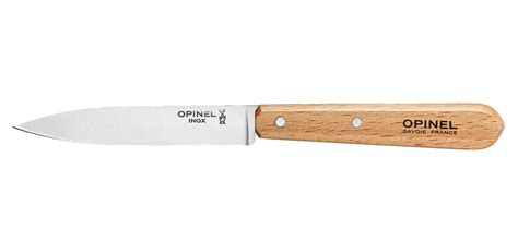 my kitchen knives opinel paring knives