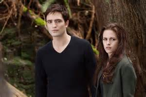 Bella and edward as vampires twilight picture