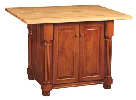 unfinished wood kitchen island kitchen islands solid wood kitchen islands