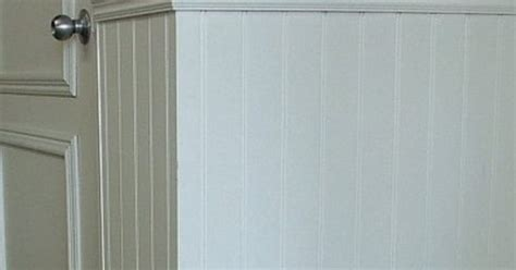 Fake Beadboard - murals amp faux finishing tips advice and ideas how to paint faux wainscoting beadboard