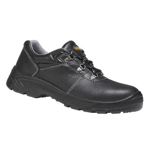 Chaussures De Sécurité Hommes Chaussures De Securite Homme Cuir Noir Norme S3 Achat Vente Chaussures De Securit 233