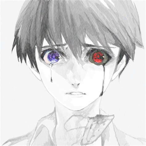 imagenes de kaneki tumblr kaneki ken by darkfidalgo on deviantart