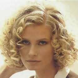 diagonal bob haircut curly hair medium curly hairstyles for women 2017