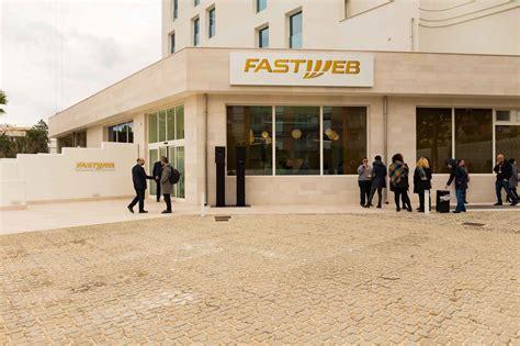 fastweb sede da sinistra sergio scalpelli direttore relazioni