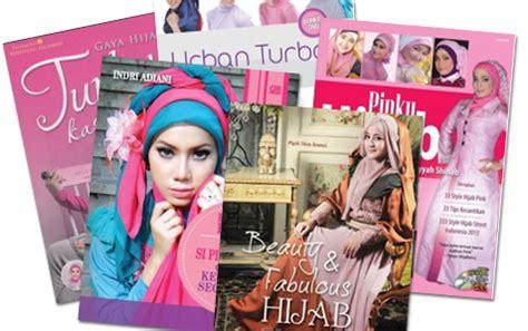 buku tutorial berhijab mari kita percaya diri dengan berhijab tutorial pashmina