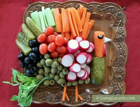 thanksgiving idea would be great for finger foods after the thanksgiving service at church