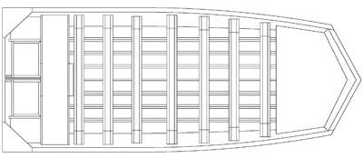 seaark boats 2072 mvt sea ark 2072 boats for sale in ocala florida